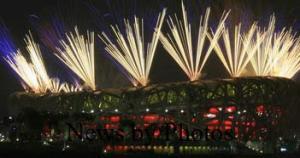Beijing 2008 Olympic Stadium
