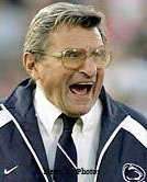 Joe Paterno Career Victory 373