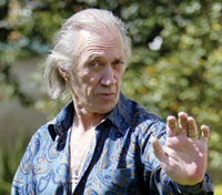 Kill Bill Actor David Carradine found Dead at 72 in Bangkok Hotel RIP