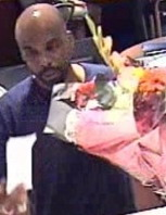 "Edward Pemberton AKA the "" Bouquet Bandit "" was arrested by New York City police for bank robbery."