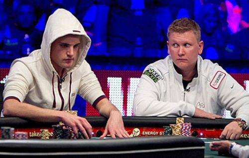 pius heinz defeated ben lamb stare plus martin staszko, matt giannetti and the november 9 in the 2011 world series of poker main event pokers supreme accomplishment and most coveted prize